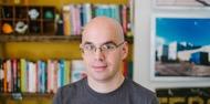 Headshot of Tom Boutell