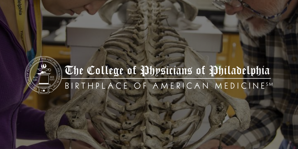 college of physicians