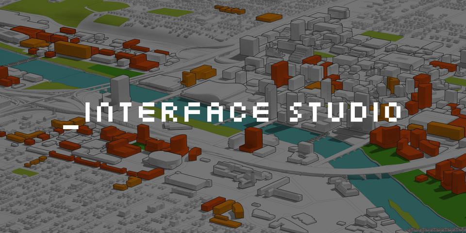 interface studio