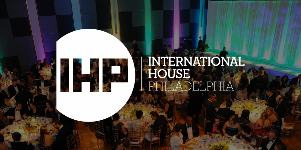 international house philadelphia