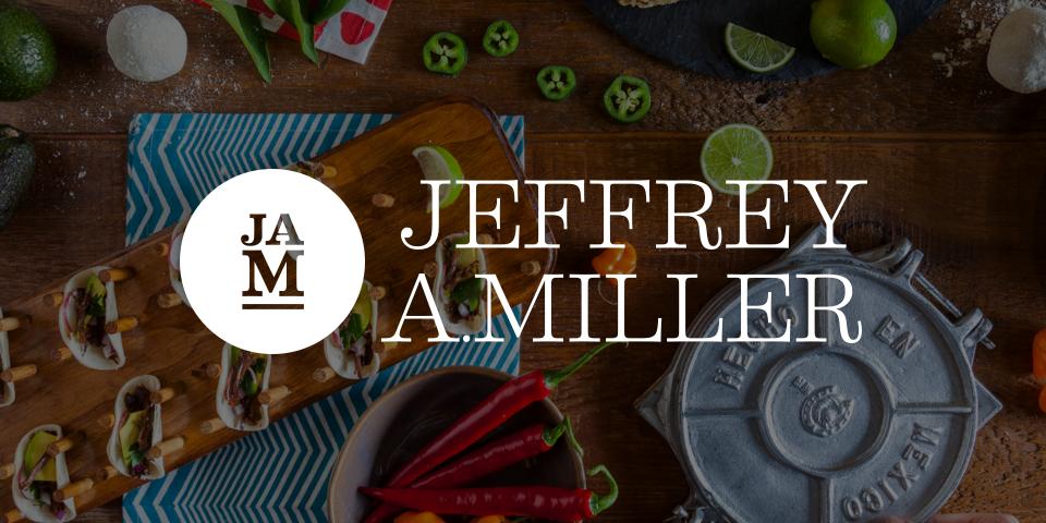 jeffrey miller catering