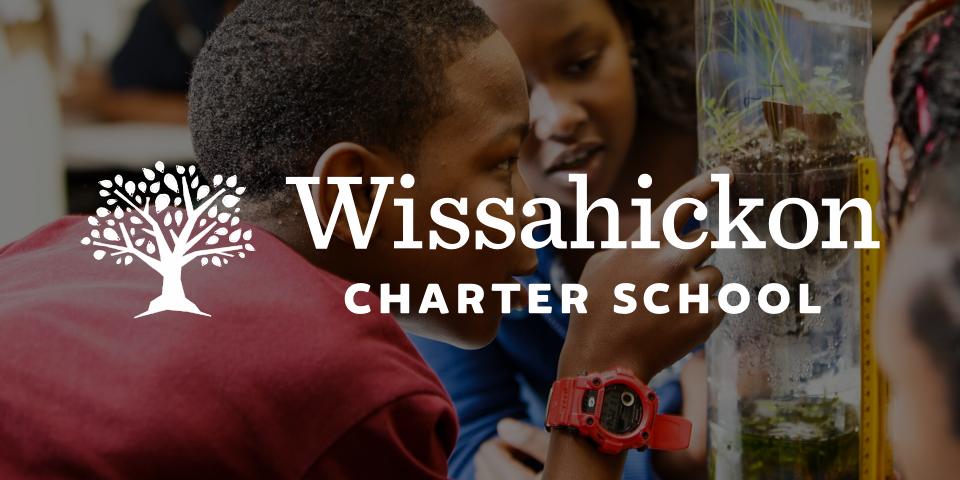 wissahickon charter school logo