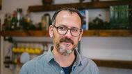 Headshot of Geoff DiMasi