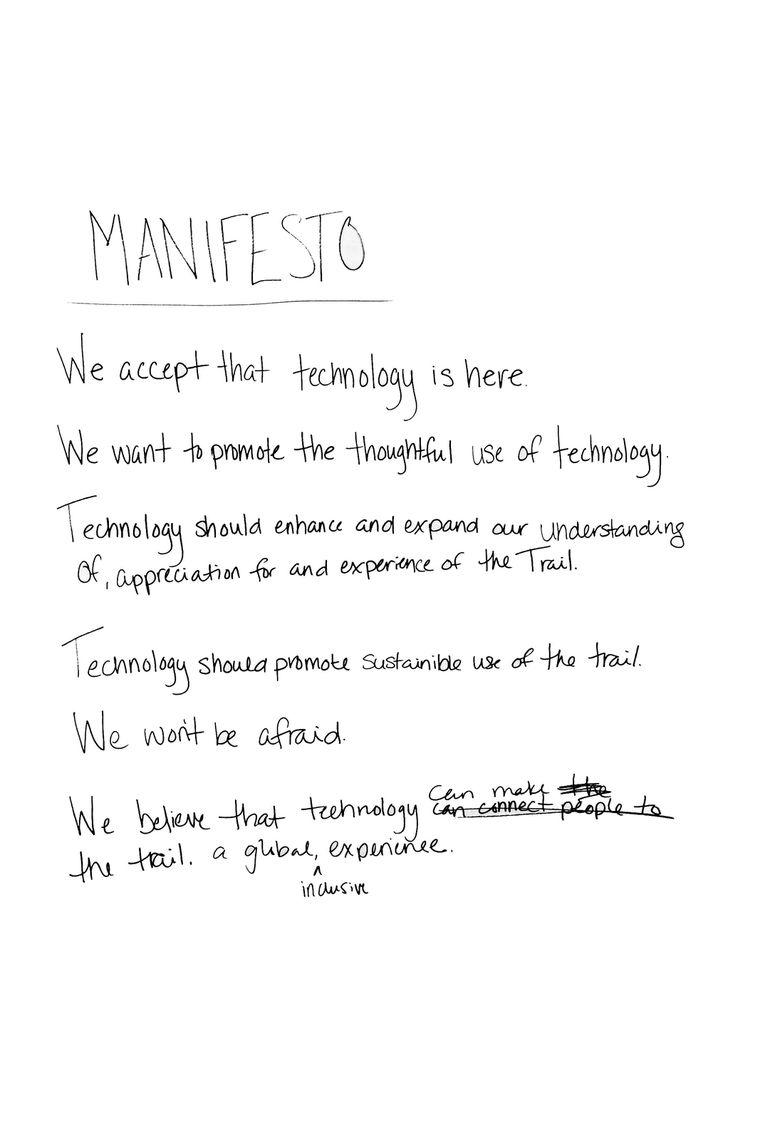 ATC manifesto