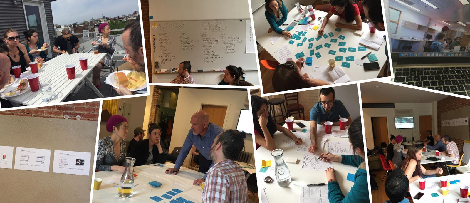 platt labs workshop