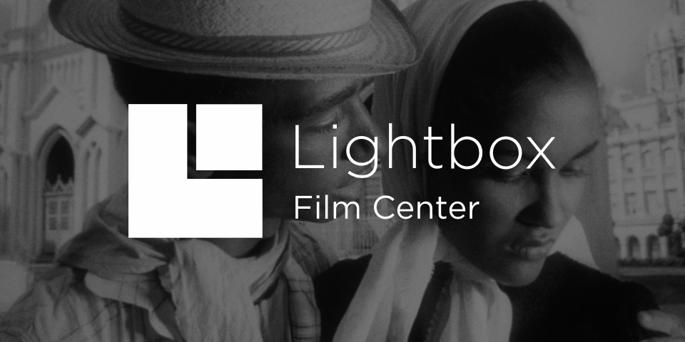 Lightbox Film Center logo