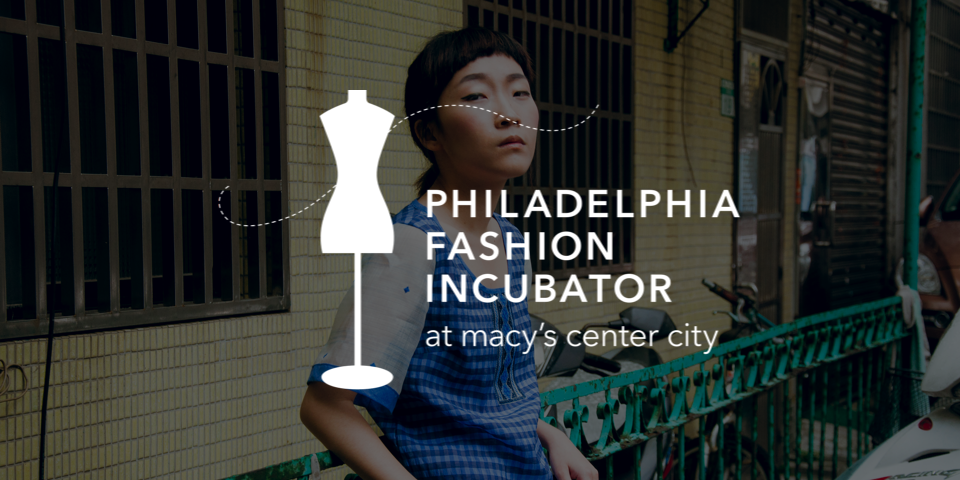 Philadelphia Fashion Incubator logo