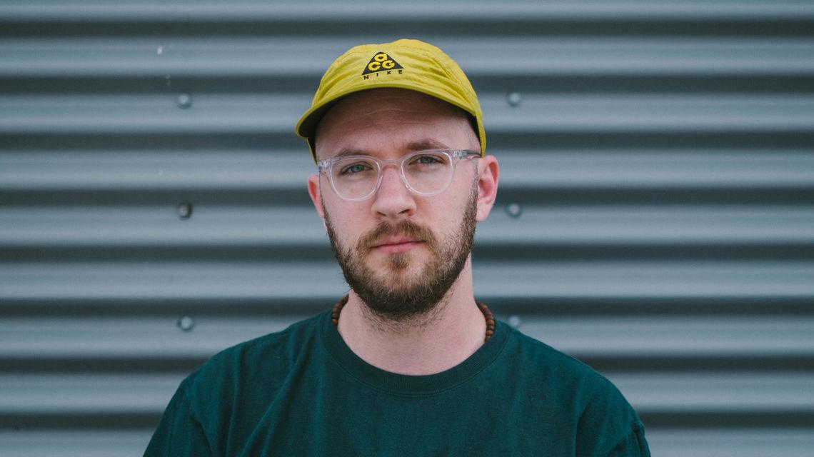 Matt Goold Headshot