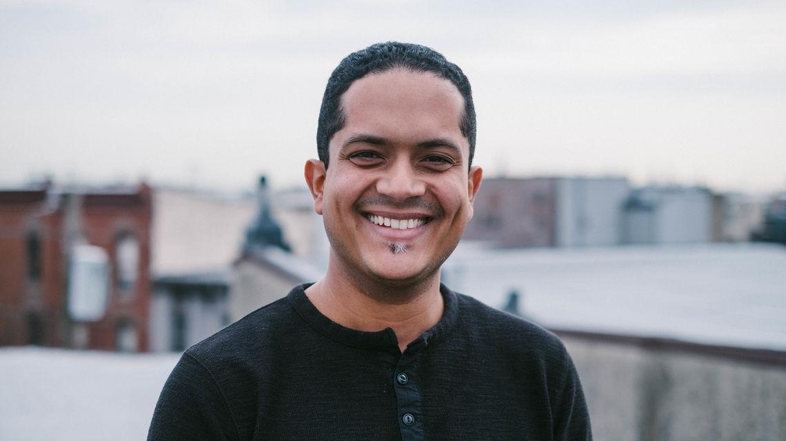 Sergio Cabral Headshot