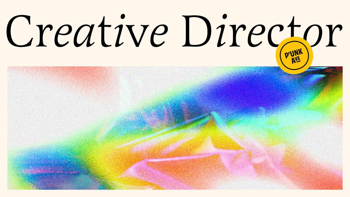 creative director og