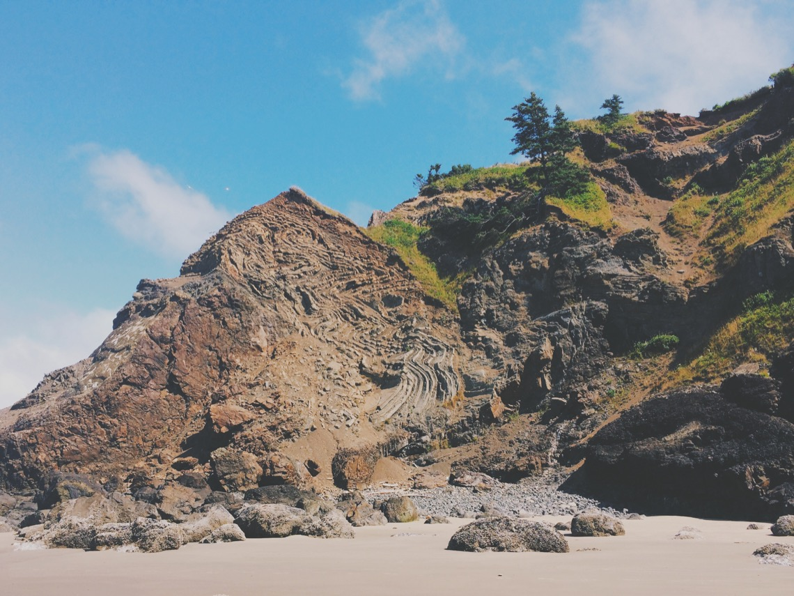 Indian Beach, OR 2