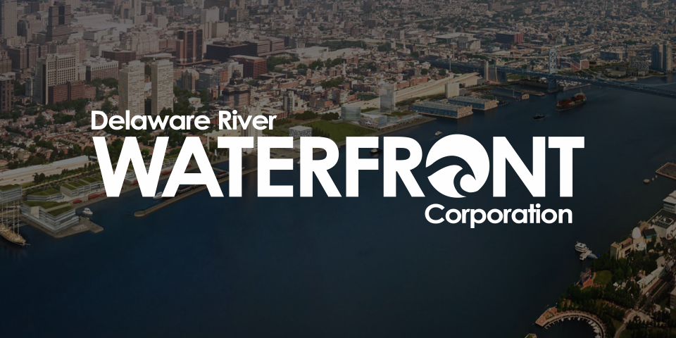 delaware river waterfront corporation