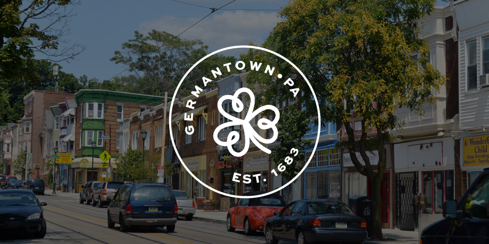 Germantown PA Logo