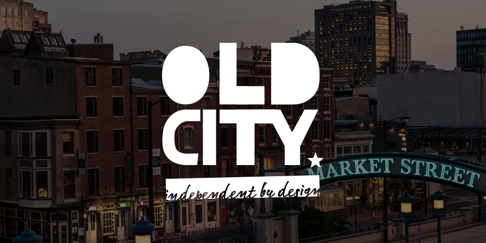 old city district
