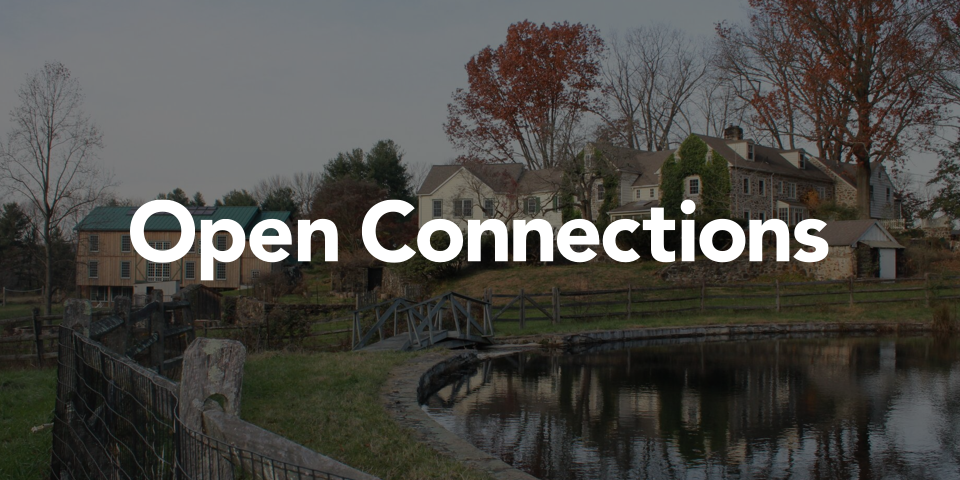 open connections