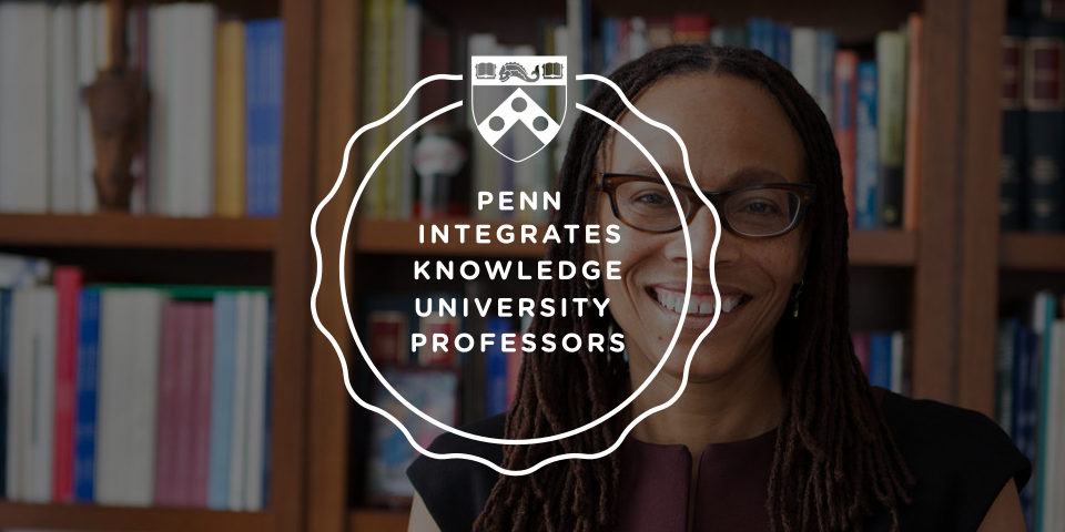 Penn Integrates Knowledge University Professors