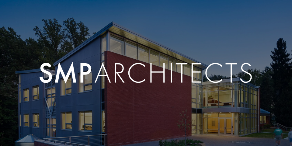 smp architects wordmark