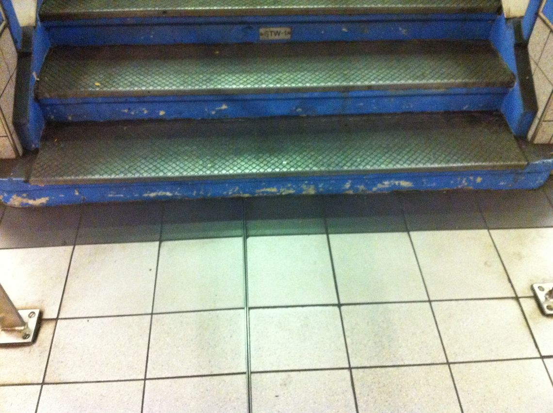 Patco Stairs