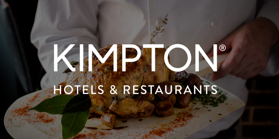 kimpton hotels and restaurants logo